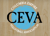 Columbia Empire Volleyball Association - CEVA